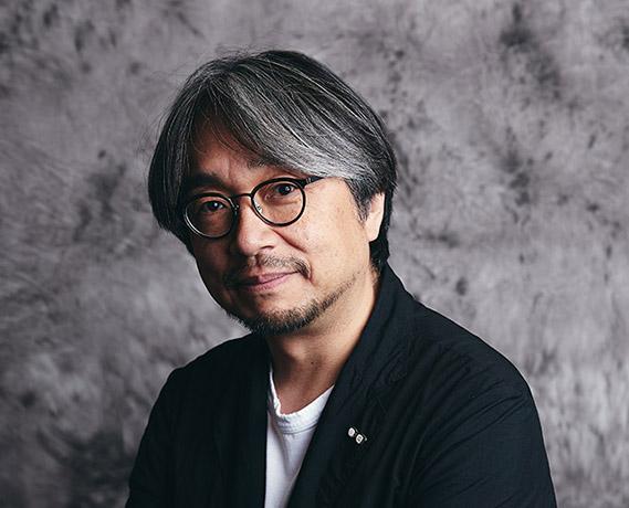 特別審査員の小山薫堂氏